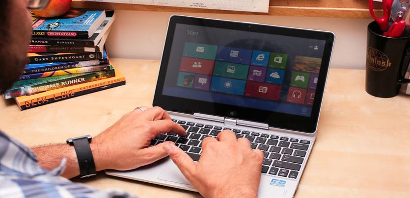 وب سایت فروشگاهی لپ تاپ یو