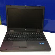 Hp probook 6560