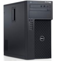 DELL PRECISION T1700/ CPU i5 4590 / RAM 4G DDR3 / HDD 500G / VGA AMD HD 8490/ DVD