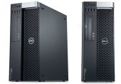 DELL PRECISION T3600/ CPU Xeon E5-1603-10M-4CORE / RAM 8G DDR3 / HDD 1T / VGA QUADRO 2000 1G 128BIT -DDR5/ DVD