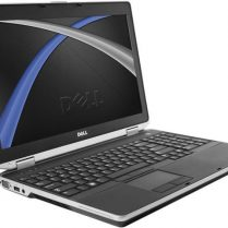DELL latitude 6530 core i7 qm