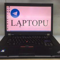 LENOVO W520 Thinkpad