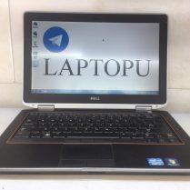 DELL E6320 LATITUDE i5/4/320/13iNCH