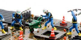 تعمیرات تخصصی لپ تاپ در شهر ری