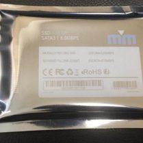 hard 128 GB SSD