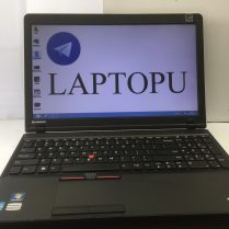 LENOVO E520 THINKPAD/ I5/4/320/15.6